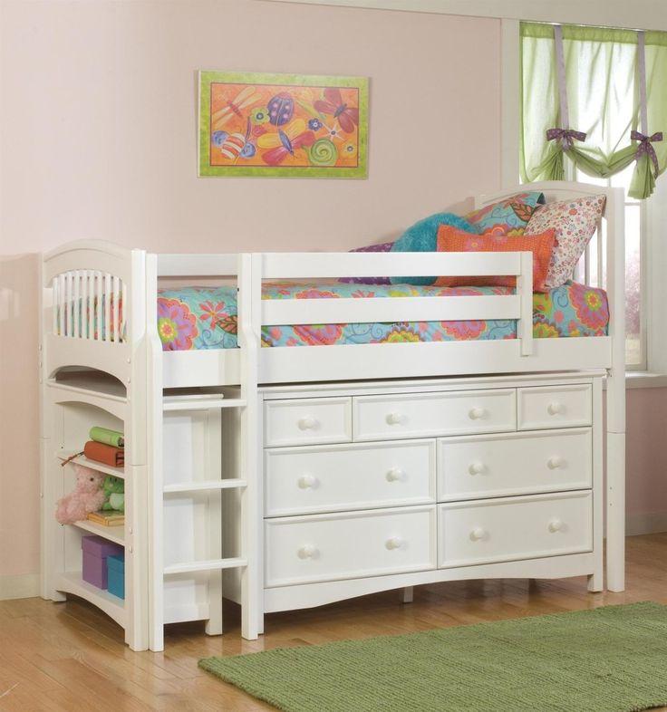 best 25 low loft beds for kids ideas on pinterest