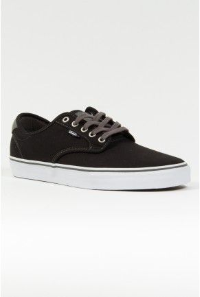 VANS CHIMA PRO SHOE | West 49