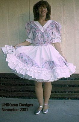 56 Best Images About Sewing Square Dance On Pinterest