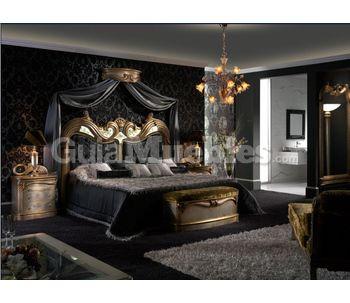 M s de 25 ideas incre bles sobre cabecero dorado en - Dormitorios dorados ...