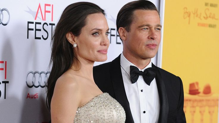 Angelina Jolie and Brad Pitt's Most Adorable Moments: With news that Angelina Jolie has filed for divorce from Brad Pitt, here are the most adorable Brangelina moments.