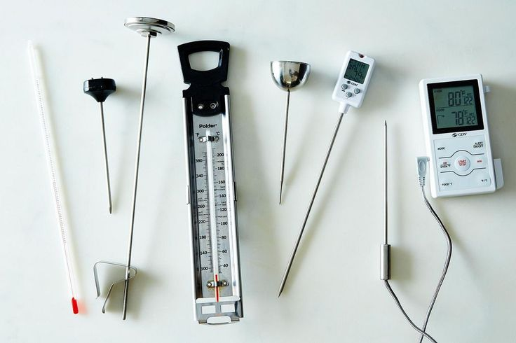 How to Check the Accuracy of Your Kitchen Thermometer ` Could your thermometer be telling a lie? Alice talks about why it is that thermometers tell fibs and how to get an answer you can trust.