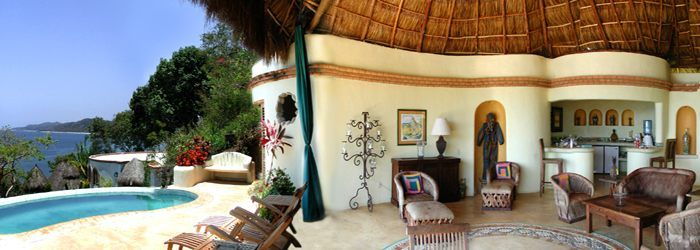 76 best travel mexico images on pinterest mexico for Villas sayulita