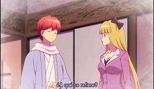 Kyoukai no Rinne (TV) 2nd Season Capítulo 5 Online Sub Español