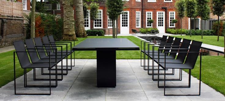 Mobilier outdoor FueraDentro - Dutch Design