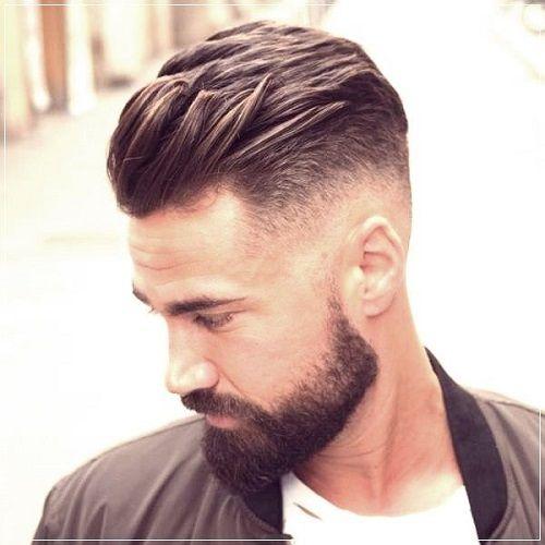 Frisuren 2021 in 2020 | Haarschnitt männer, Männer ...