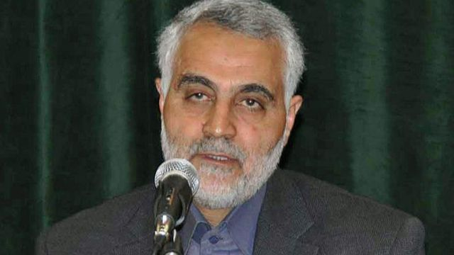 Twice designated a terrorist by the United States government, considered responsible for up to 20 percent of American casualties in the Iraq war, Major General Qasem Suleimani, the legendary Iranian spymaster and leader of the Quds Force – the elite special operations wing of the hardline Revolutionary Guard Corps (IRGC) – is now stirring alarm in Washington for doing something the Obama administration would ordinarily cheer: taking the fight to ISIS in Iraq.