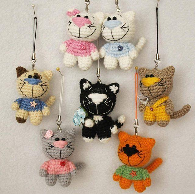 Kitties                                                                                                                                                                                 Más