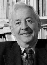 Jacques Lacoursière, lauréat du prix Gérard-Morisset 2007. Photo : Rémy Boily #PrixduQuebec
