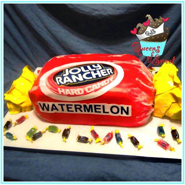 23 Best Jolly Rancher Candy Images On Pinterest