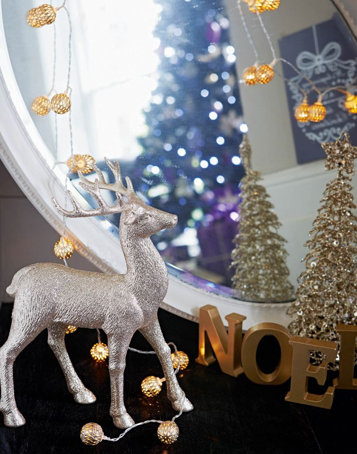 The 21 best images about Asda Christmas Home on Pinterest Shops, Christmas trees and ...