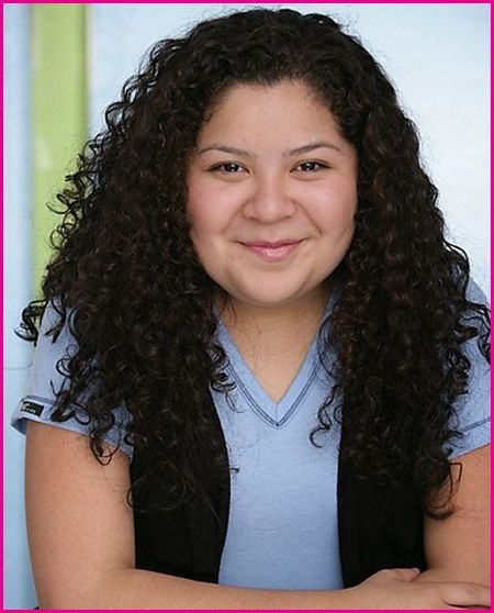 Raini Rodriguez... such a beautiful and confident little girl!
