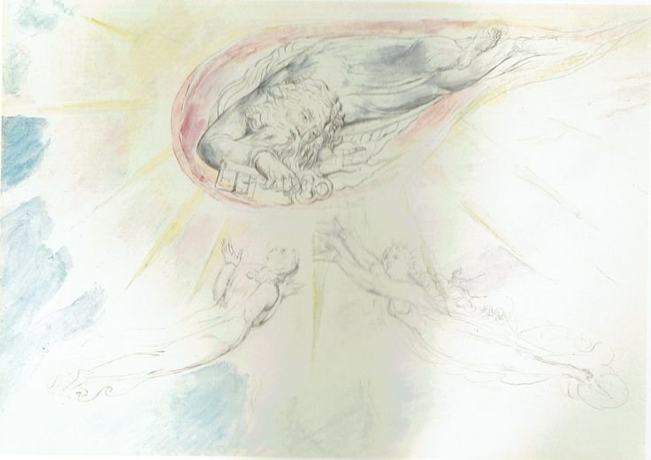 97-San Pietro appare a Dante e Beatrice
