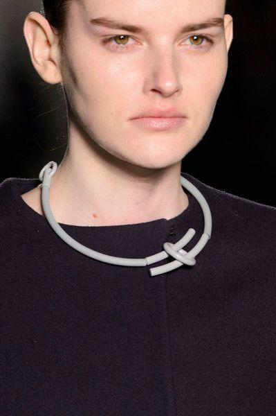 Gabriele Colangelo at Milan Fashion Week Fall 2015 - Livingly