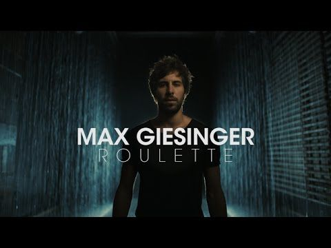Max Giesinger - Roulette (Offizielles Video)