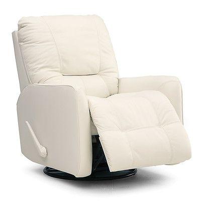 Palliser Furniture Samara Swivel Rocker Recliner Upholstery: