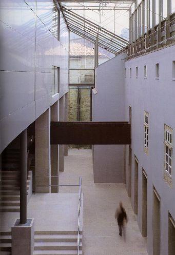 Museo de Bellas Artes, La Coruña - Manuel Gallego
