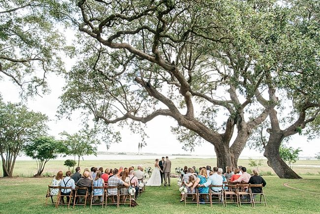 The River House at Lowndes Grove Plantation | Charleston, South Carolina | Photo by Riverland Studios