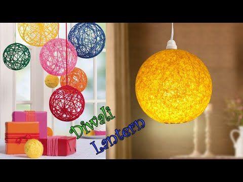 Amazing DIY idea!!!!   Balloon craft idea   DIY arts and crafts   DIY   Home decor   #DotsDIY - YouTube