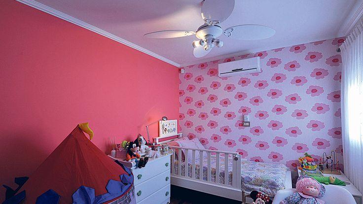 Pintura y decoración de dormitorio. Trabajos profesionales realizados por pintores en Malaga.