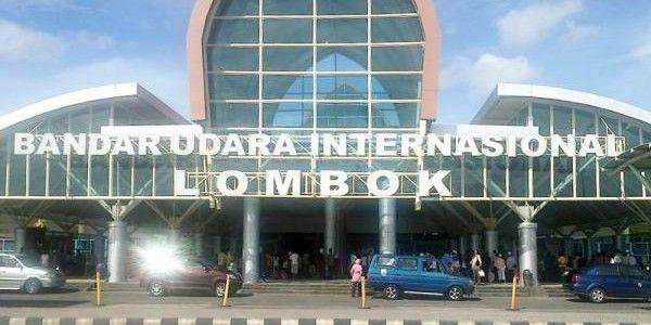Sejarah Bandara Lombok – Mataram