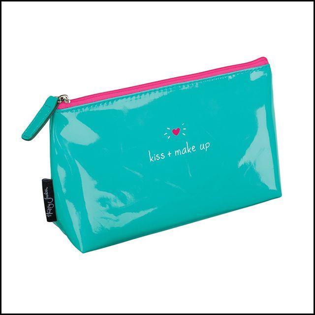 Happy Jackson Makeup Bag, $17.50
