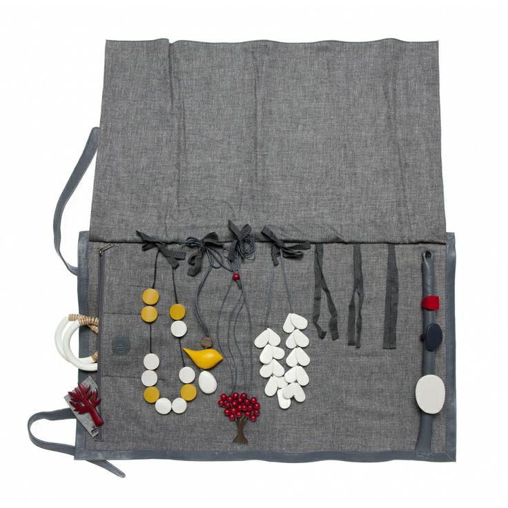 Elk Jewellery Roll | Accessories | Womens | Collections | Elk Accessories