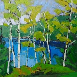 Paintings Available | Gordon Harrison Gallery