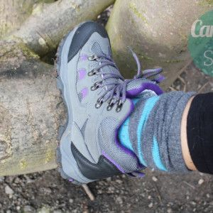 Mountain Warehouse Adventurer Women's Boots – Review