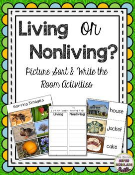 Before starting any unit on plants or animals, it is crucial to know the differences between living and nonliving things. These 18 vibrant, high quality photographs will help your students understand this concept. Included are: -Headers (living/ nonliving (scheduled via http://www.tailwindapp.com?utm_source=pinterest&utm_medium=twpin&utm_content=post132449703&utm_campaign=scheduler_attribution)