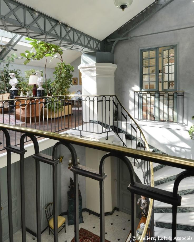 Les 114 meilleures images propos de notre s lection de biens vendre sur p - Ateliers lofts associes paris ...