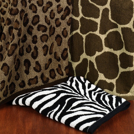 Zebra For The Bathroom And A Giraffe One Specially For Myself D My Home Ideas