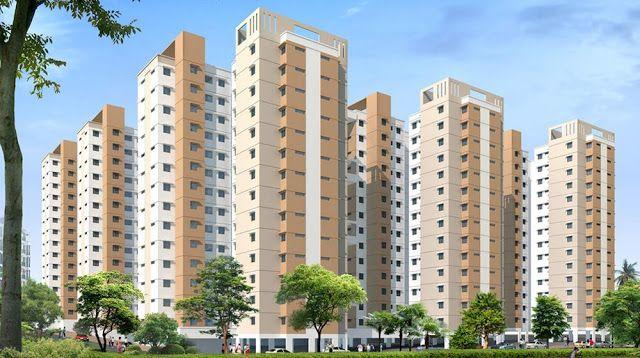 Century Indus – Luxury Apartments @ Rajarajeshwari Nagar, Bangalore   writeanbhu