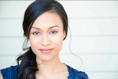 Jessica Rey, former Power Ranger - on modesty