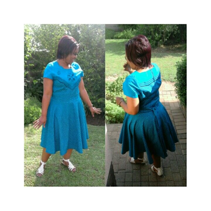 sesotho traditional dress south africa black swan