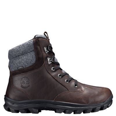 Timberland | Men's Chillberg Mid Waterproof Boots