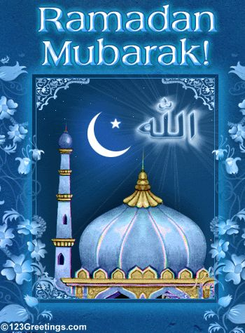 Ramadan Wishes | Wishes For Ramadan... Free Ramadan Mubarak eCards, Greeting Cards ...