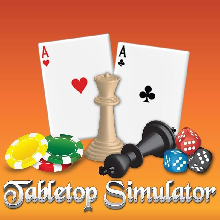 Tabletop Simulator is an independent video game that allows players to play and create tabletop games in a multiplayer physics sandbox. It's off 50% in the Humblestore right now! #gaming #gamer #videogames#videogamer #videogaming #gamergirl #gamerguy #instagamer #instagaming #gamingdeal #gamerdeal #instagame #offer #pcmr #sunday #sundays #sundayfunday #kickstarter #tabletop #simulator #indie