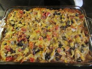 ... Recipes | Pinterest | Enchilada Casserole, Enchiladas and Casseroles