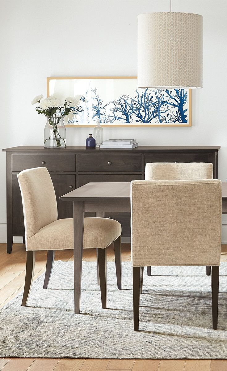 Lovely Modern Dining Chairs