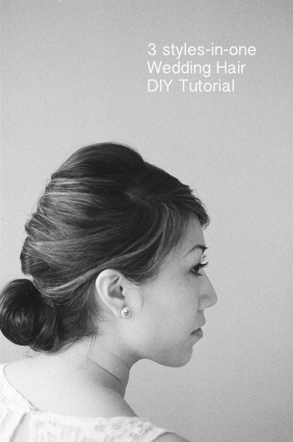 tutorials for hair styles 172 best wedding looks for me hair makeup images on 5357