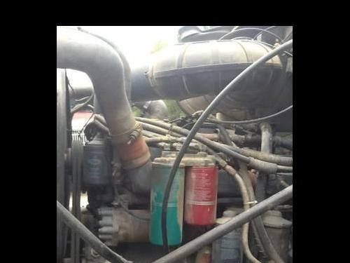 1991 Mack Dump Truck For Sale  1991 Mack Dump Truck. 350 Mack motor. 9 speed transmission. Mack rear ends. 11R 24.5 tires. Heavy duty dump b...