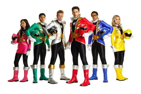 Super) Megaforce | The Power Scoop | Page 2