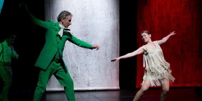 Giuseppe Verdi a Napoli di Tarantino, dal 23 al 26 febbraio al Teatro Vascello di Roma