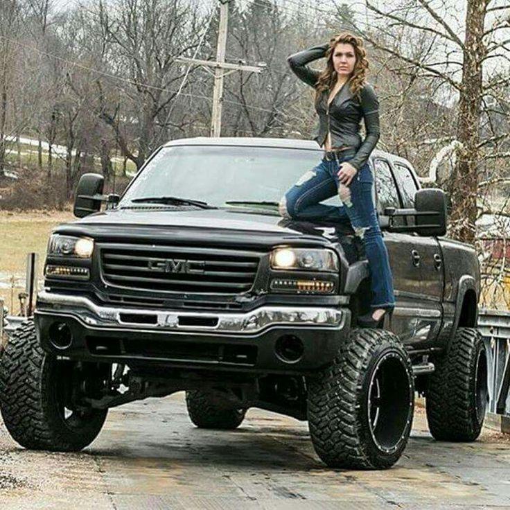 Boobs Diesel Truck Forums Naked Girls Photos
