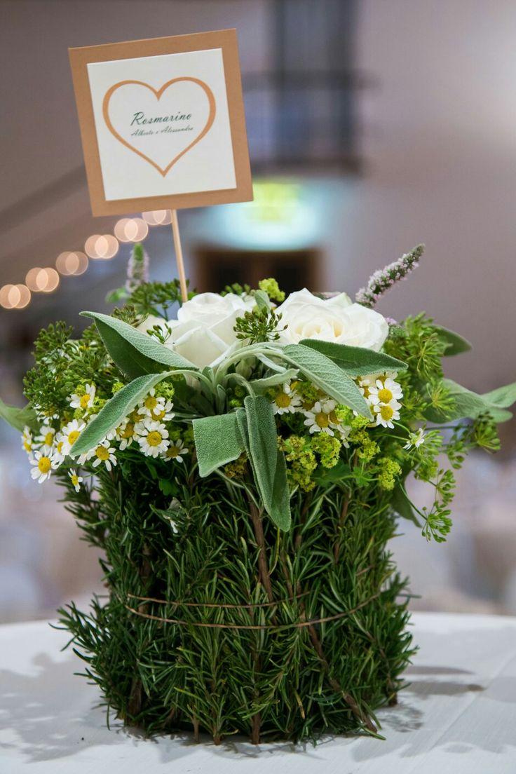 Matrimonio Tema Erbe Aromatiche : Oltre fantastiche idee su piante e verde per matrimonio