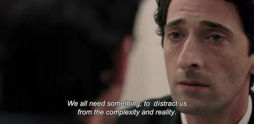 Detachment (2011) dir. Tony Kaye / with Adrien Brody