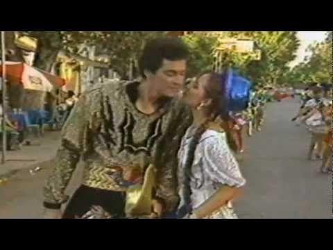 """Los Kjarkas - """"Llorando se fue""""(1981): canción original de los Kjarkas aunque esta versión tiene una parte cantada en japones, fue pirateadas por: Kaoma - """"Lambada"""" Wisin  Yandel - """"Pam Pam"""" Jennifer Lopez - """"On the floor"""" Don Omar - """"Taboo""""."""