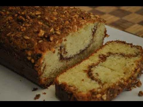 How to make Chai Masala Cake by Anuja & Hetal by Show Me The Curry,indian recipe, cooking videos, recipe videos