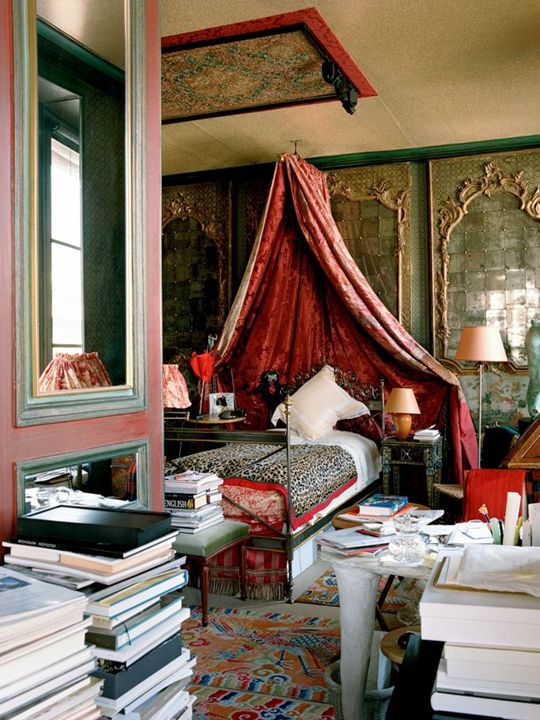 The Most Beautiful Bohemian Bedrooms in the World | Home ...